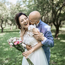 Wedding photographer Pavel Martinchik (PaulMart). Photo of 24.08.2018