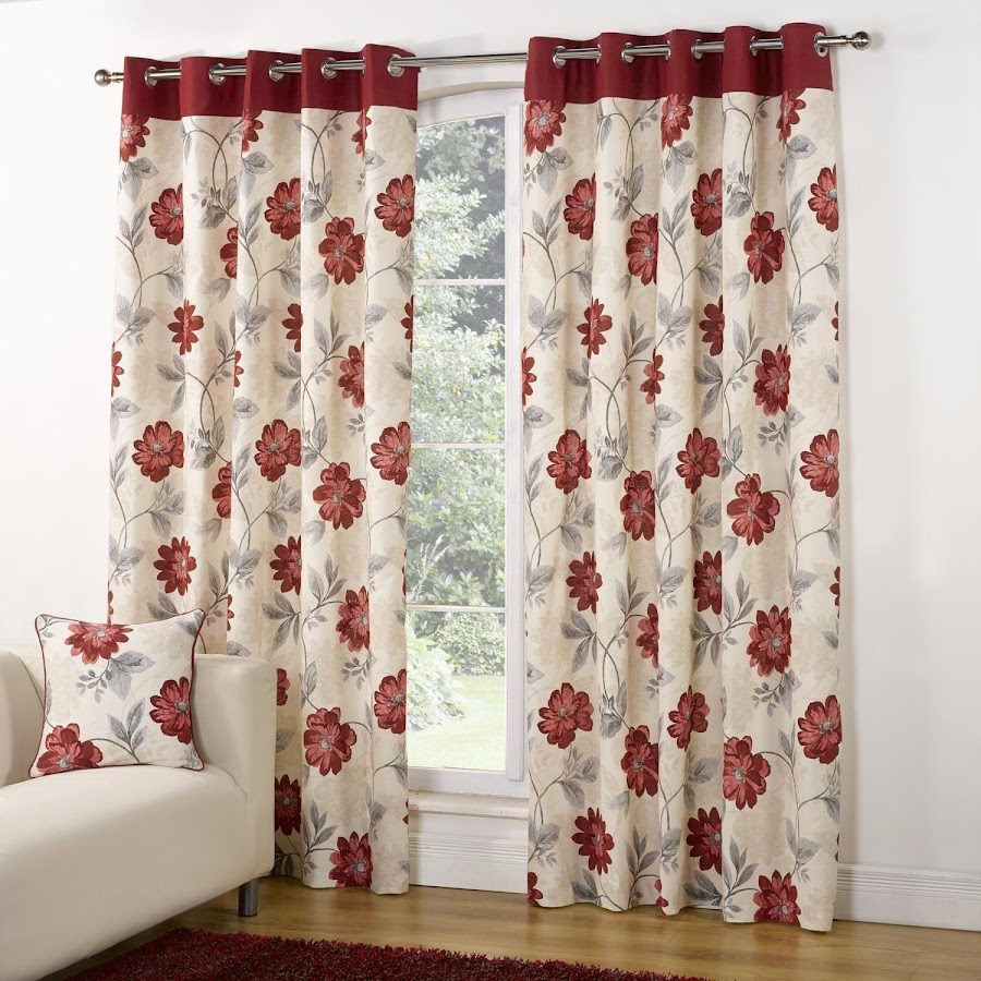 2017 06 types of curtains - Curtain Designs 2017 Screenshot