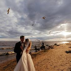 Wedding photographer Mariya Knyazeva (MariaKnyazeva). Photo of 08.04.2018