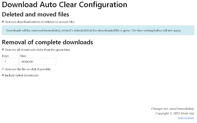 Download Auto Clear
