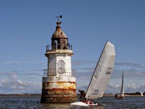 2014 - Jack Broadhead's boat