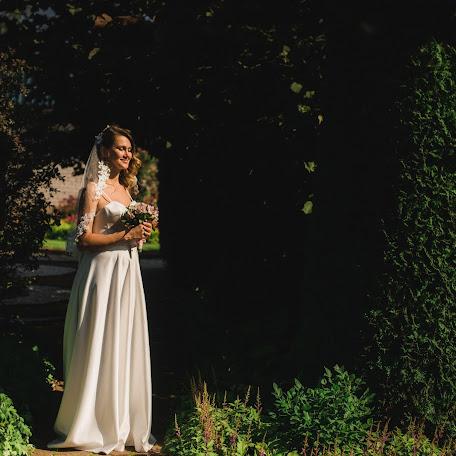 Wedding photographer Konstantin Surikov (KoiS). Photo of 29.01.2018