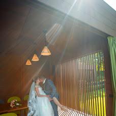 Wedding photographer Natasha Ivanina (ivaninafoto). Photo of 23.09.2018
