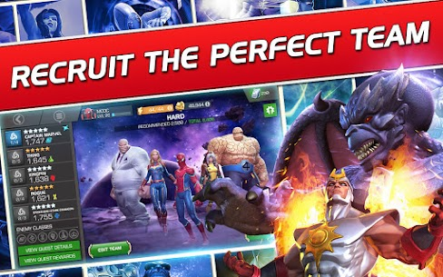 Marvel Contest of Champions For PC Windows 10 & Mac 7