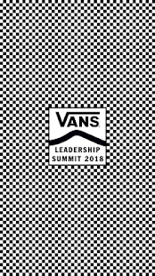 Vans Leadership Summit