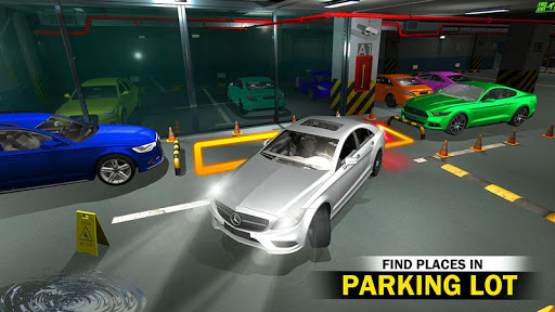 Real Car Parking Pro u2013 New Car Parking Games 2020 android2mod screenshots 5