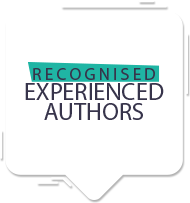 Recognized Experienced Authors