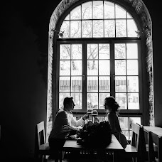 Wedding photographer Artur Shmir (artursh). Photo of 25.10.2017