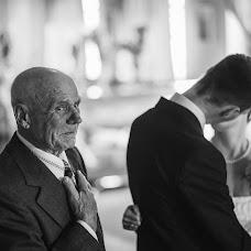 Wedding photographer Oleg Trifonov (glossy). Photo of 26.01.2015
