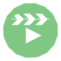 Vedit (video editor) icon