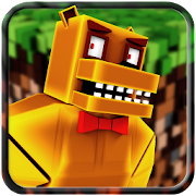 Game Pizzeria Craft Survival APK for Windows Phone