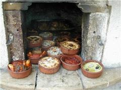 Visiter Taverne O Chriazoménos