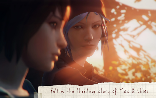 Life is Strange 1.00.258 screenshots 5