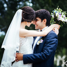 Wedding photographer Kristiana Pankratova (Kristiana). Photo of 20.05.2014