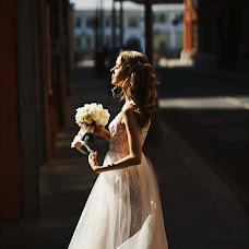 Photographe de mariage Konstantin Macvay (matsvay). Photo du 16.01.2019