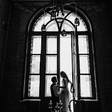 Wedding photographer Evgeniya Surova (SUROVA). Photo of 10.10.2018