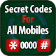 Mobile Secret Codes: for PC-Windows 7,8,10 and Mac