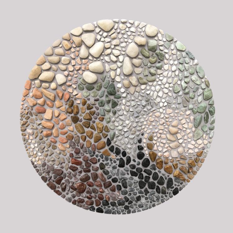 Forming Rocks Kristen Meyer