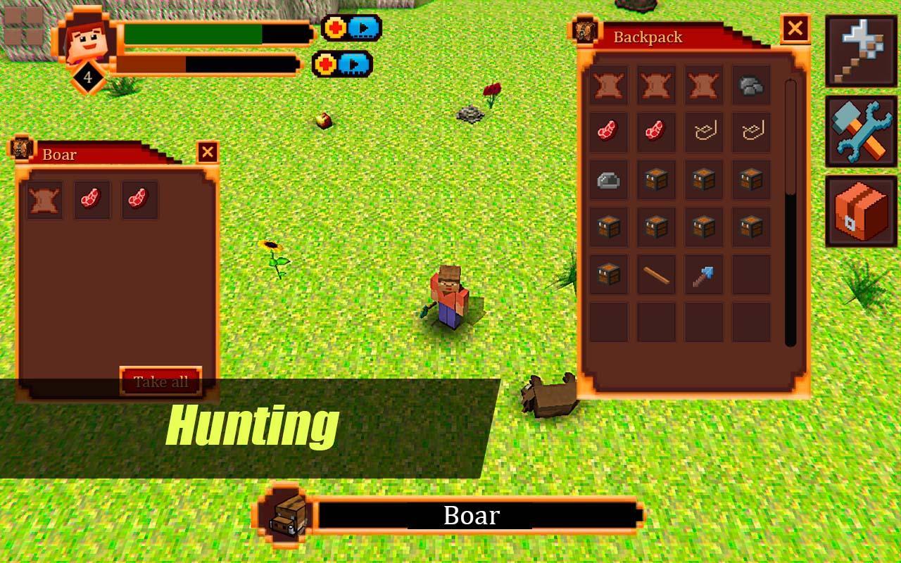 survival island evolve item crafting guide