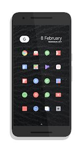 Delta – Icon Pack MOD APK (Premium) 3