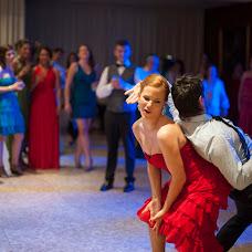 Wedding photographer Luis Lorenzo (luis-lorenzo). Photo of 29.12.2014