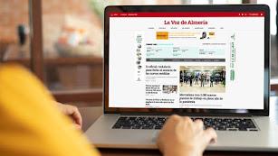 Edición digital de LA VOZ DE ALMERÍA.