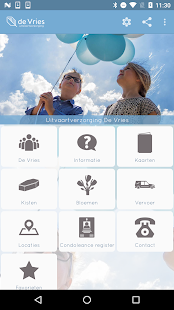 Uitvaartverzorging De Vries - náhled