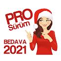 Gerçek Kız Sesiyle Telefon Şakası Pro 2021 Bedava icon