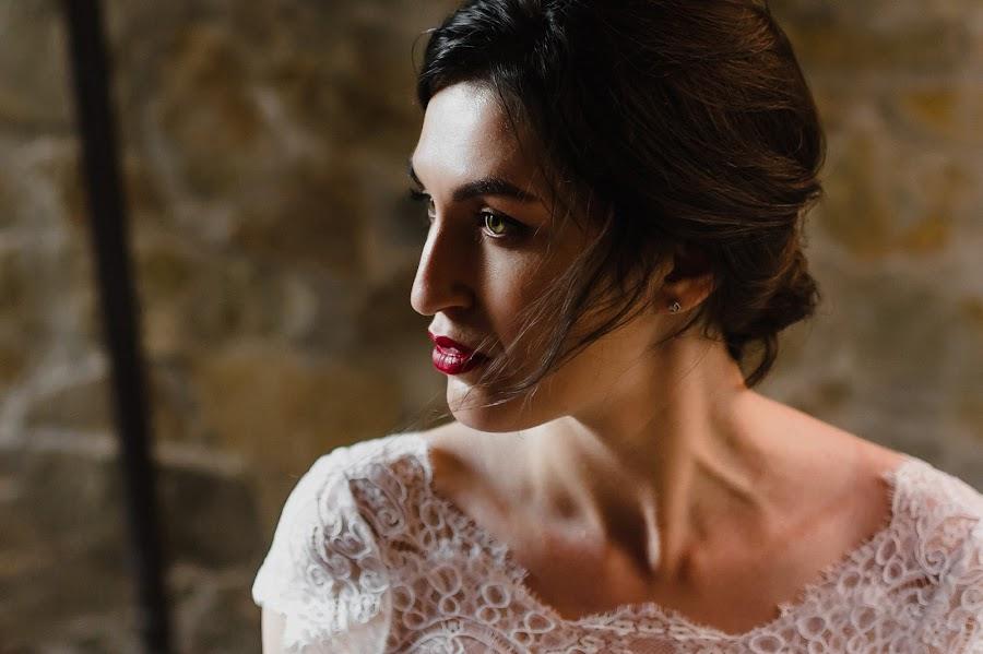 Huwelijksfotograaf Natalya Kosyanenko (kosyanenko). Foto van 20.12.2017