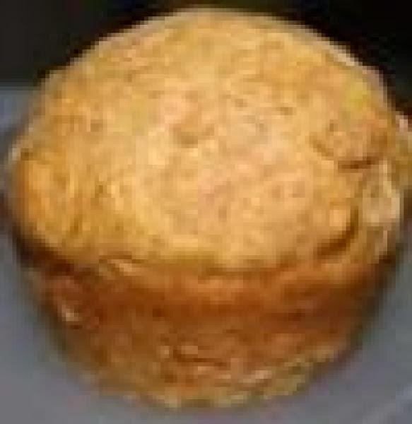 Whole Wheat Batter Buns- No Kneading Recipe
