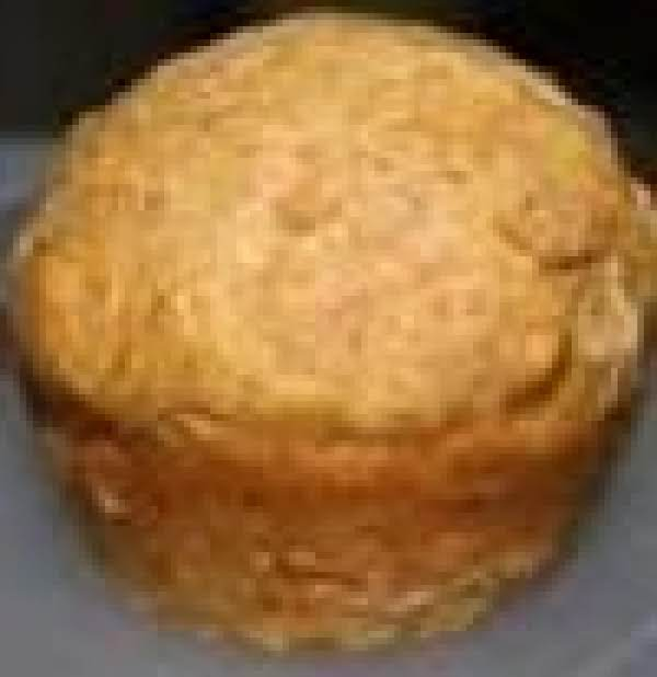 Whole Wheat Batter Buns- No Kneading Recipe