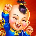 Fortune Saga Casino-Custom Vegas Slot&777 Games icon