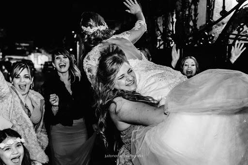 Fotógrafo de bodas Justo Navas (justonavas). Foto del 22.06.2017