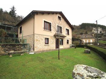 maison à Marvejols (48)