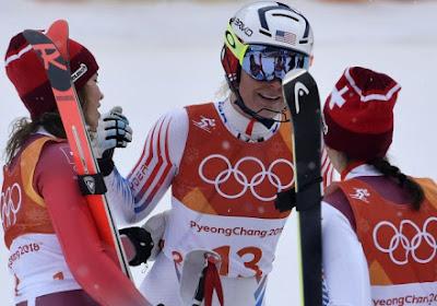 Géén afscheid in schoonheid voor meest succesvolle skikampioene ooit Lindsey Vonn