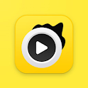 Snack Video Editor Pro - All In One Video Editor icon