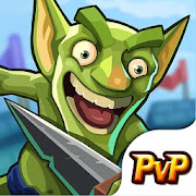 Hero of Empire: War Clash – Online PvP Games v0.10.01 APK MOD