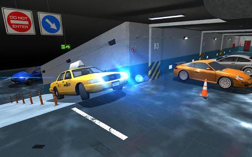 Real Car Parking 2018 Underground Parking Academy screenshots apkspray 3