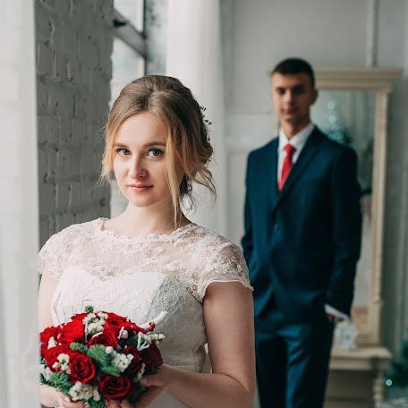 Wedding photographer Valeriy Tikhov (ValeryTikhov). Photo of 19.02.2018