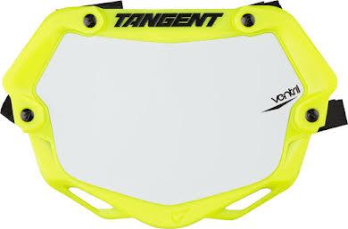 Tangent Ventril 3D Number Plate alternate image 12