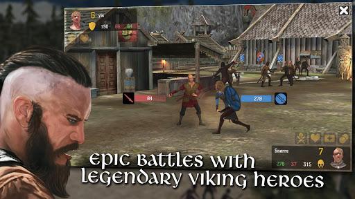 Vikings at War 1.1.7 Screenshots 9