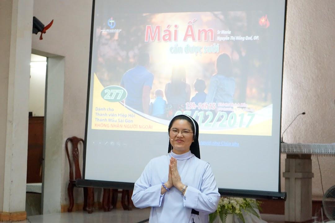 Hiệp Hội Thánh Mẫu Việt Nam : Mừng kính Đức Mẹ Vô Nhiễm Nguyên tội - Ảnh minh hoạ 2