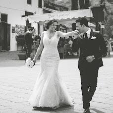 Wedding photographer Antonino Sellitti (sellitti). Photo of 29.02.2016