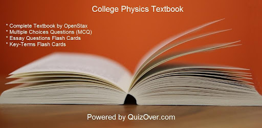 College Physics Textbook, MCQ & Test Bank - Apps on Google Play