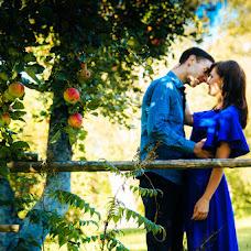 Wedding photographer Yuliya Rubo (blueeyes). Photo of 16.09.2016