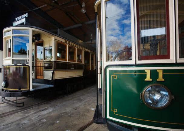 Museu de Transporte e Tecnologia