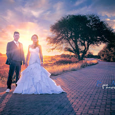 Wedding photographer Pieter Van wyk (epicpieter). Photo of 03.05.2017