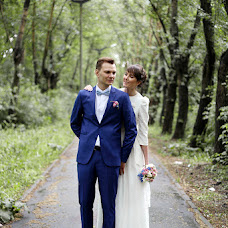Wedding photographer Toma Evsyukova (EvsuVdo). Photo of 05.07.2014