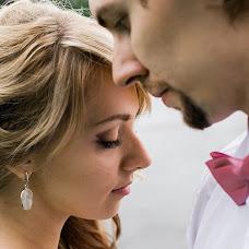 Svatební fotograf Danila Danilov (DanilaDanilov). Fotografie z 12.12.2017