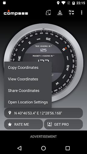 Compass screenshot 7